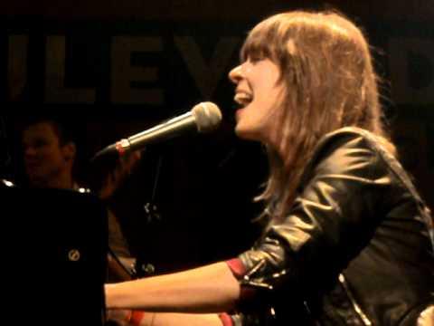 Laura Jansen - Elijah @ Den Bosch