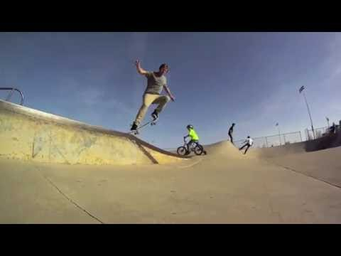 Sheridan WY Skatepark