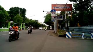 Pick Up Telolet Di Nirwana Nganjuk