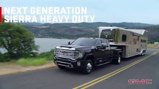 Video 5 of Product GMC Sierra 2500HD & 3500HD Heavy Duty Pickups (5th Gen)