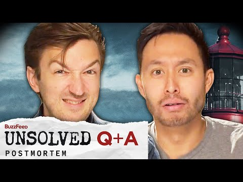 St. Augustine Lighthouse - Q+A