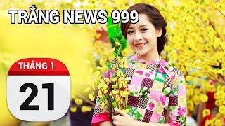 Những trò lừa đảo trắng trợn tết Đinh Dậu! | TRẮNG NEWS 999 | 21/01/2017