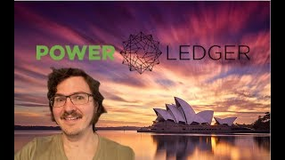 Power Ledger - The Future Of Energy On The Blockchain ICO Review