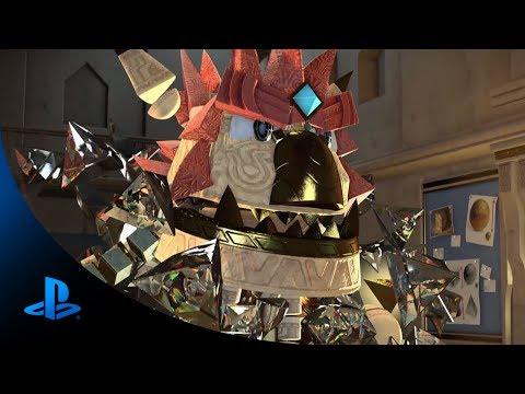 Knack Official Launch Trailer thumbnail