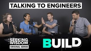 #BUILD Product Managers: Want to Work Better with Engineers? Here's the Secret