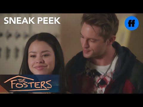 The Fosters 3.15 (Clip 'Mariana & Nick')