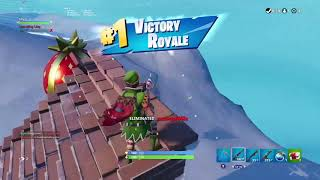 Fortnite Montage - Let Go (Beau Young Prince)