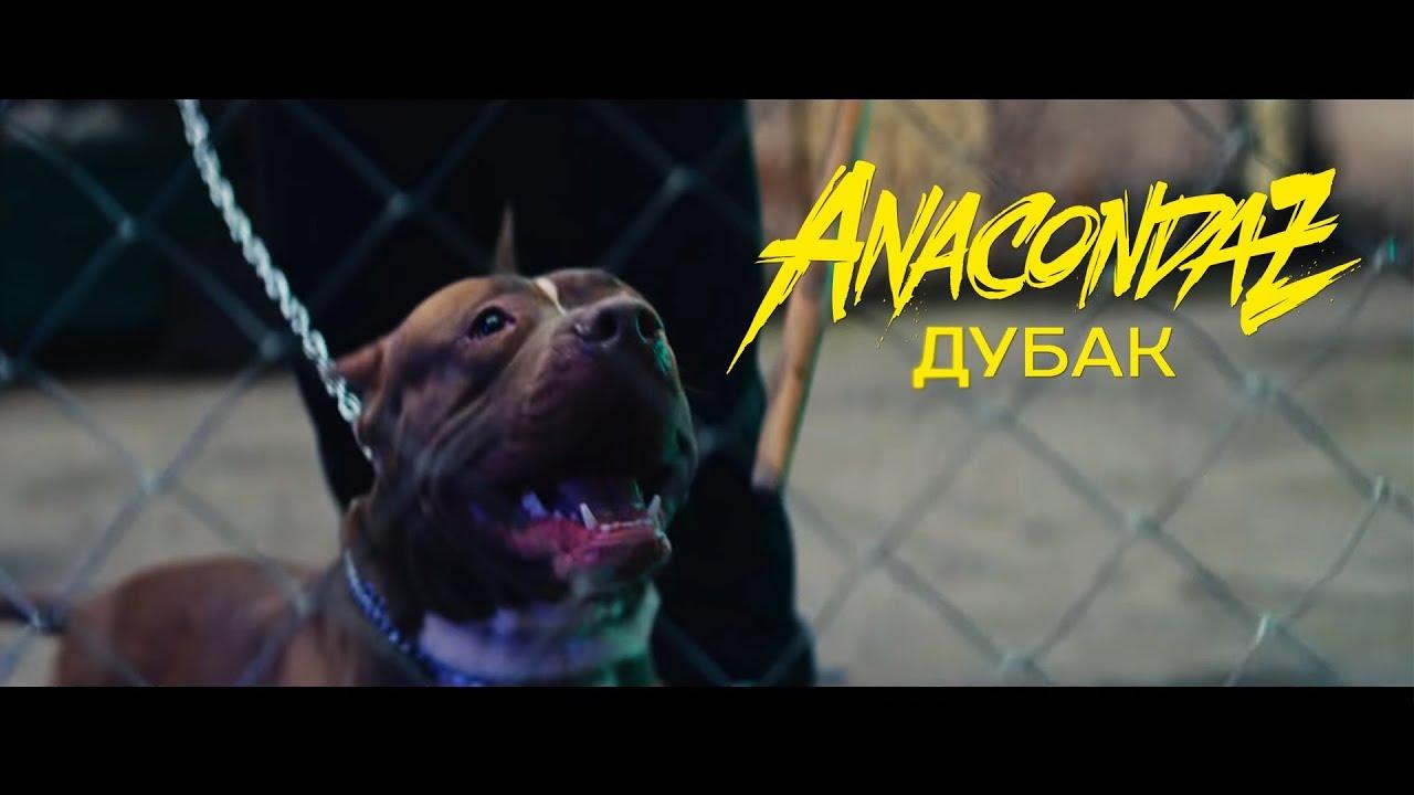 Anacondaz — Дубак