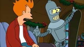 Ol' Bender will make you laugh!