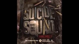 Gang Gang - Maino & Uncle Murda  ( Meecha Exclusive )  2017