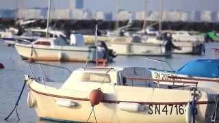 preview picture of video 'Mixez vos envies à Pornichet !'