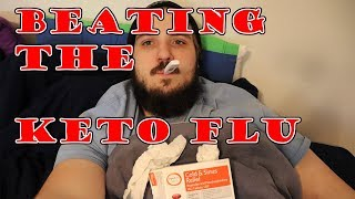 Keto For Beginners: How to Avoid the Keto Flu