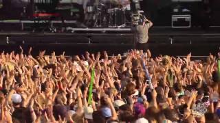 Grouplove & Foster The People   Lollapalooza 2014 Full