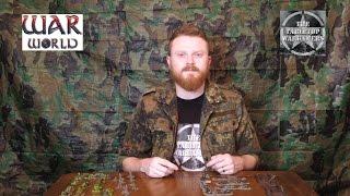 War World Gaming Terrain Review