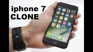 iphone 7 CLONE Hands-On Bangla Review