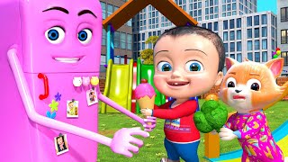 Do You Like? Song | BST Nursery Rhymes & Songs for Kids