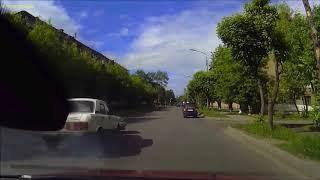 Аварии и приколы на дороге 2018 год