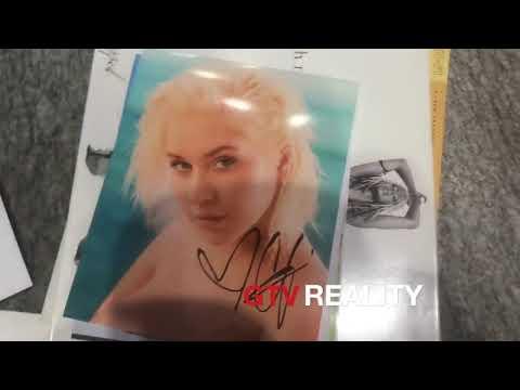Christina Aguilera Video