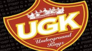 12 U.G.K   Murder (Slowed & Chopped) By DJ Yung C