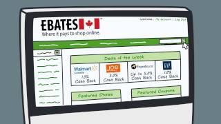 Ebates Canada: How It Works - Go Shopping