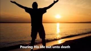 Sing to Jesus - Robbie Seay Band (with lyrics)
