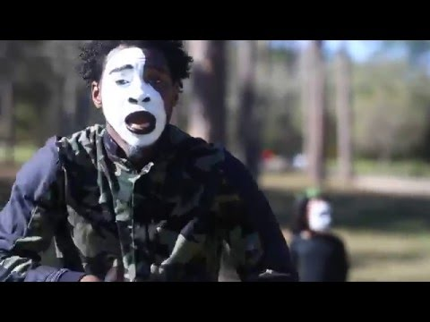 King James Jr - Break Every Chain Mime Video (Tasha Cobbs)