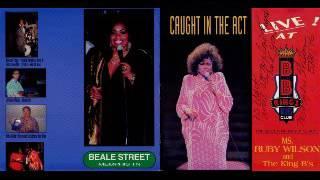 Ms. Ruby Wilson & The King B