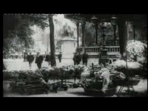 Het verleden in Antwerpen