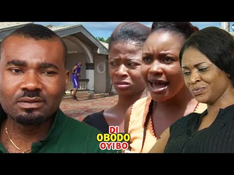 Di Obodo Oyibo 1&2 - Latest Nigerian Nollywood Igbo Movie Full HD