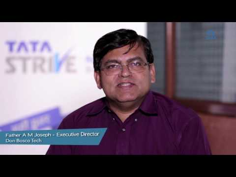 Tata STRIVE – Empowerment Coaching for Facilitators - YouTube