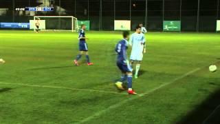 preview picture of video 'FC DYNAMO Moscow - FC DYNAMO Kiev, Antalya, Turkey'