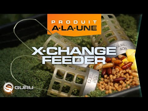 Plumbi Guru X-Change Distance Feeder Weights