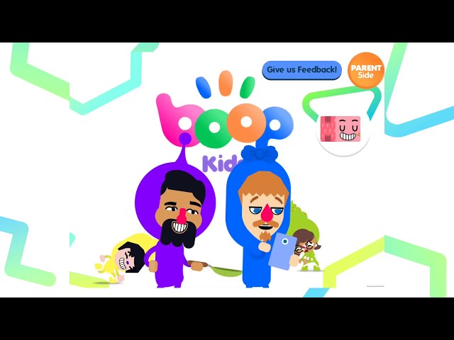Boop Kids Gameplay Trailer Early Access