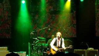 "Tom Petty ""Jefferson Jericho Blues"""
