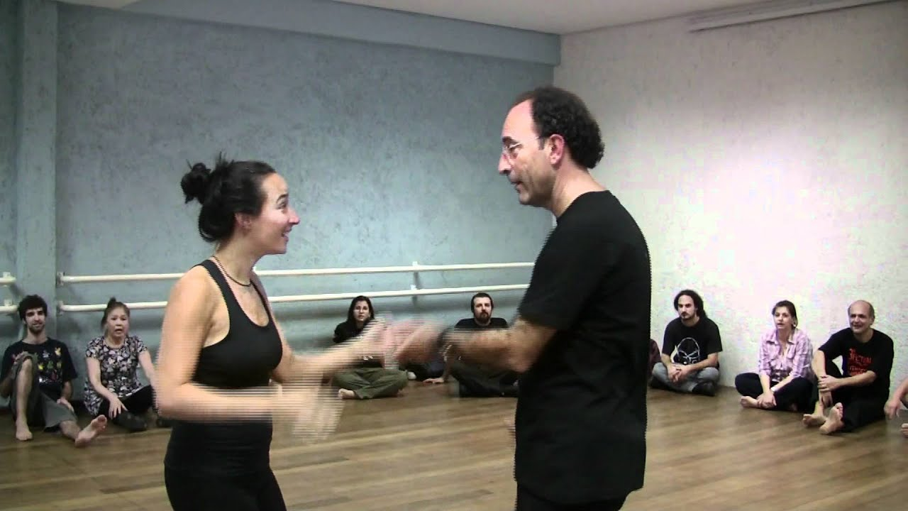 KeKeÇa IBMF 3 - Workshop