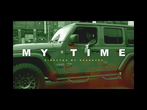 "KOTH - ""My Time"""