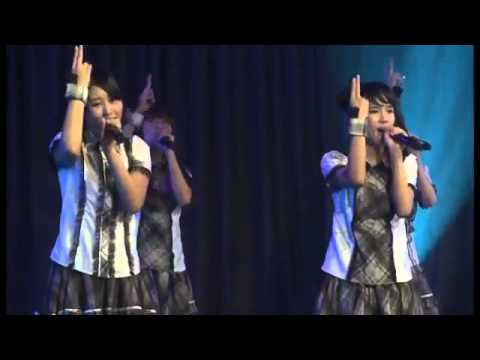 JKT48 - Namida No Shinkokyuu Mp3