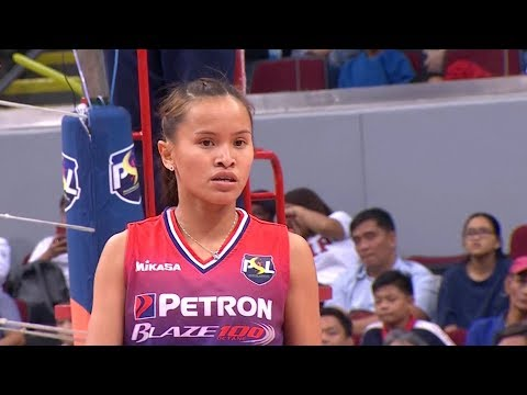 PSL 2018 All-Filipino Highlights: Sisi Rondina