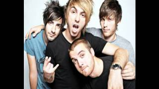All Time Low - Just The Way I'm Not. (Dirty Work 2011 Album).