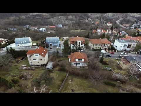 Video Prodej domu v osobním vlastnictví 181 m², Praha 5 - Hlubočepy