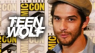 Tyler Posey pour clevver news