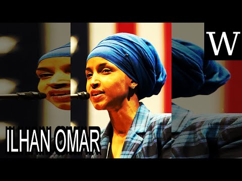 ILHAN OMAR - WikiVidi Documentary
