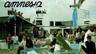 Amnesia Ibiza Remember Opening Party in 1992