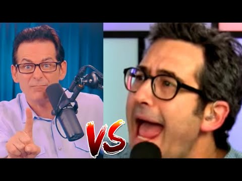 Sam Seder & TYT's Emma Vigeland TORCH Jimmy Dore For ATTACKING Justice Dems & Calling Them Sellouts!