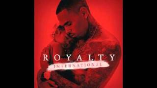 Chris Brown - Blood On My Hands