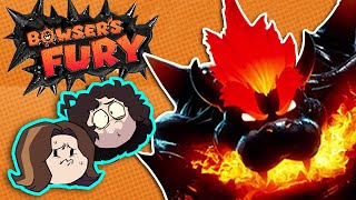 RELEASE THE BOWSER-HOLE CUT! - Bowser's Fury