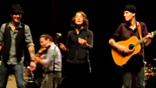 What Can I Say - Brandi Carlile at the Orpheum in LA