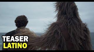 Han Solo: Una historia de Star Wars - Teaser Doblado al Español Latino