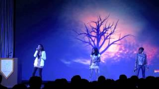 """The McClain Sisters sing """"Rise"""".mov"""