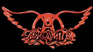 Aerosmith - Cryin (Lyrics)